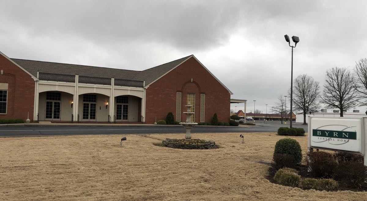 Funeral homes restricting attendance
