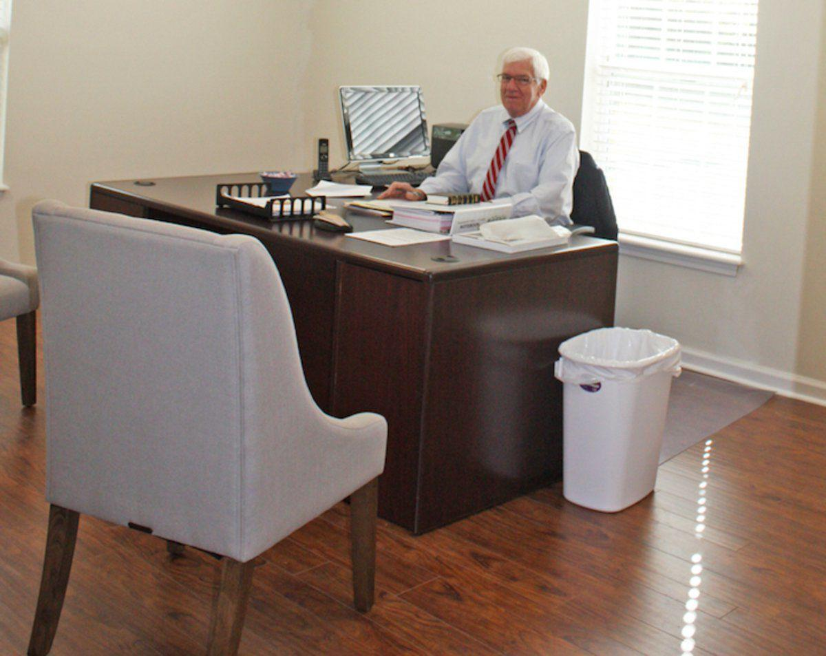 Baptist Ministry Center opens in Clinton