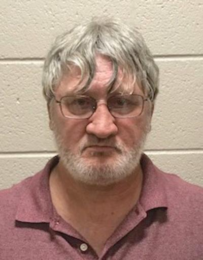 Mayfield man arrested on firearms charges