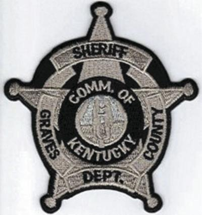 Sheriff's office reports scam alert for Graves County