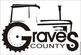 Graves County logo