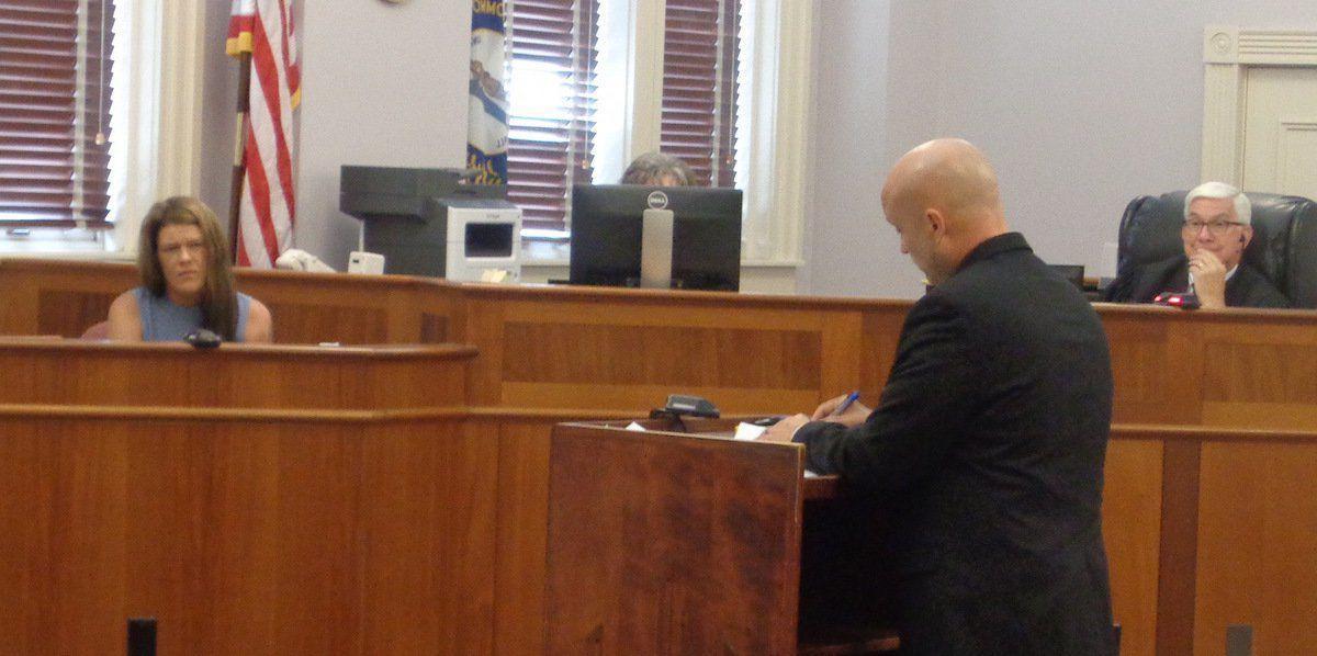 Mayfield shooting trial begins