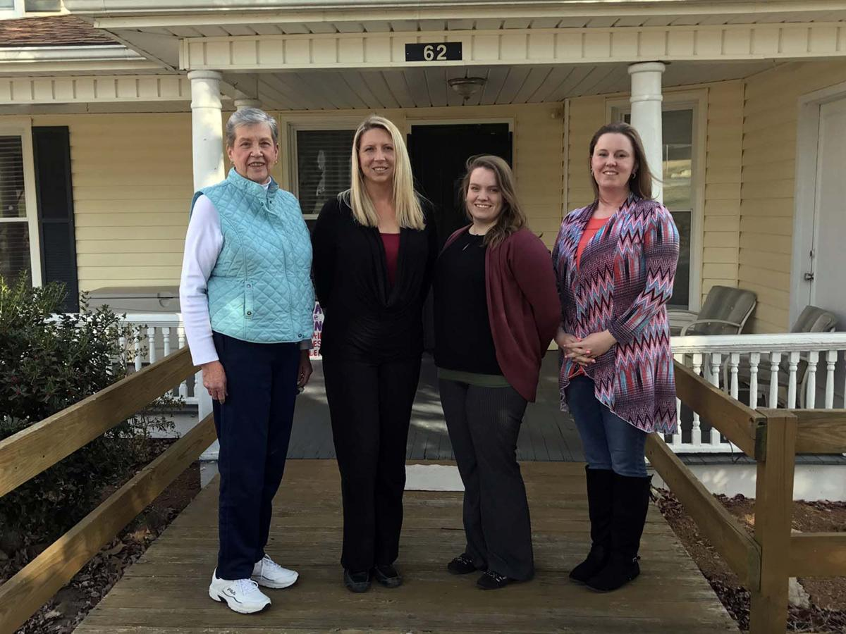 New HOPE seeks help; Domestic violence shelter struggling with community support