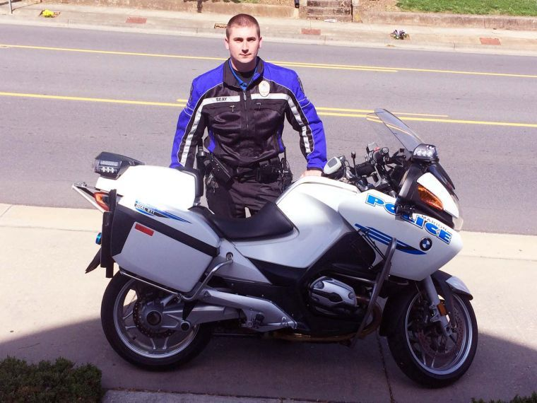Sign up now for motorcycle skills class