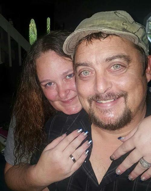Former McDowell woman missing in Gatlinburg fire