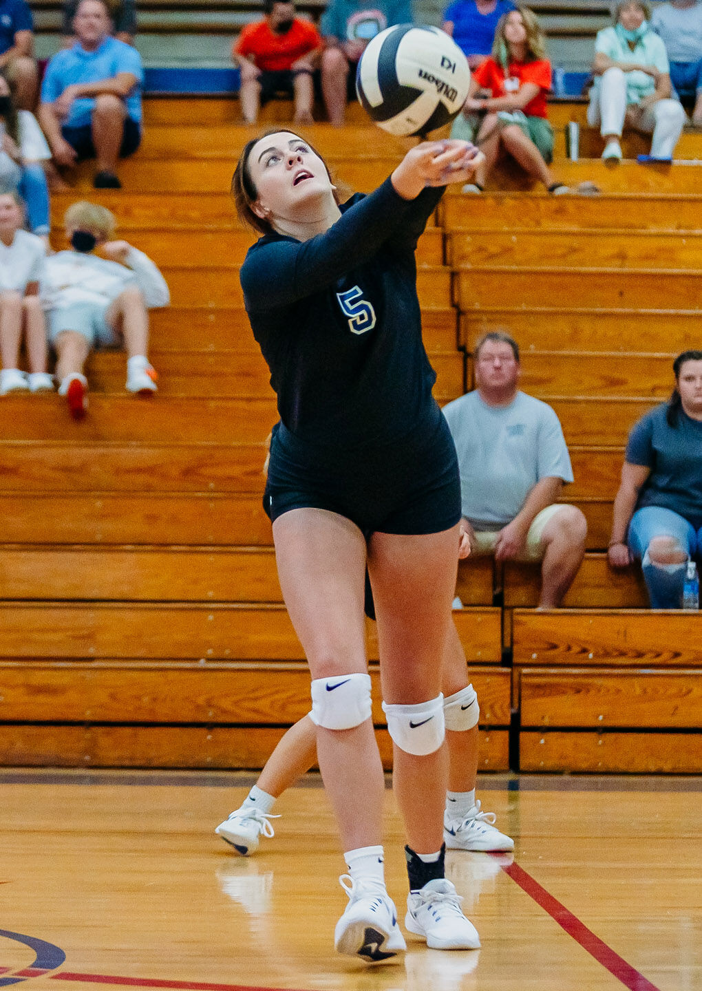 Lady Titans fall to rivals