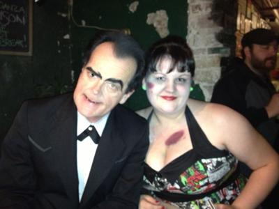 Unknown Hinson returns to The Grey Eagle Oct. 31