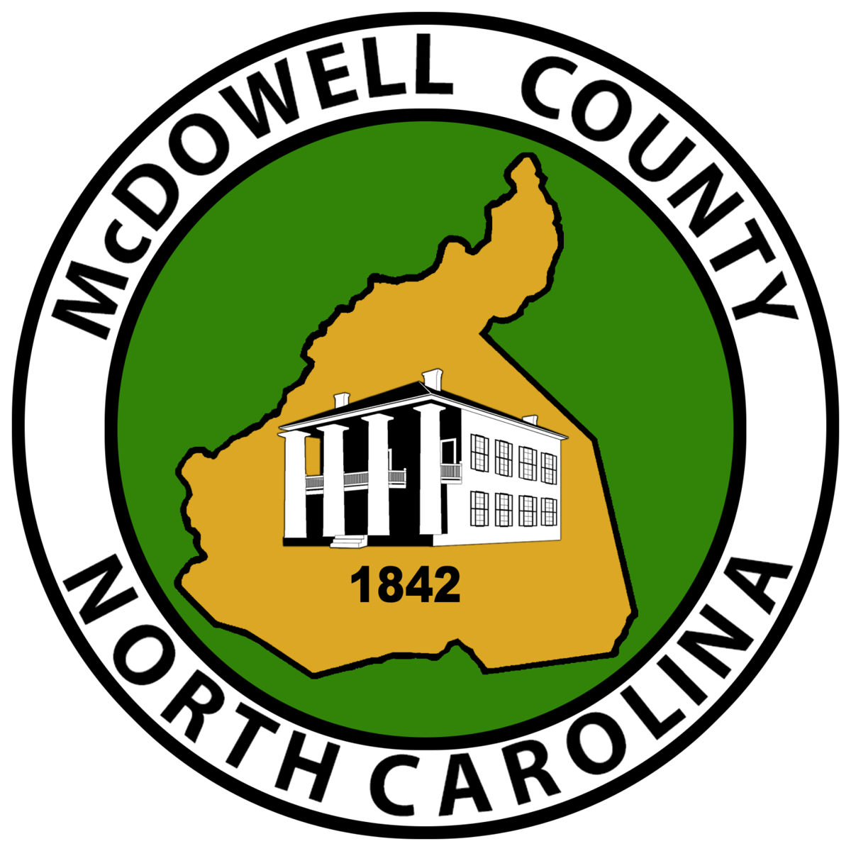 McDowell is now a 'Second Amendment Sanctuary'