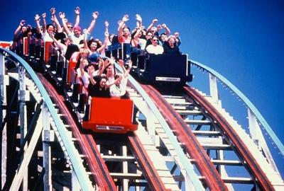 Carowinds to close wooden Thunder Road roller coaster | News