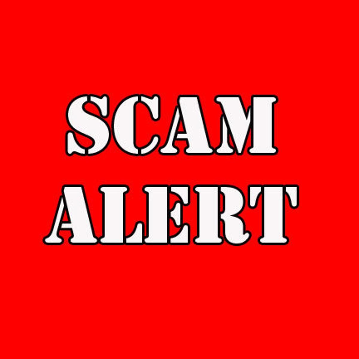 Scam alert: Callers claim they're from Publishers Clearing House