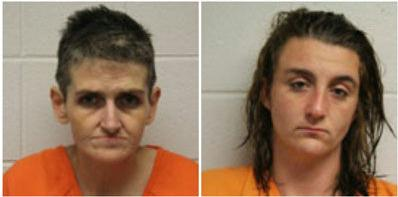 Leicester, Marion woman charged in robbery, assault