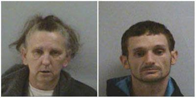 2 sent to prison after drug raid   Local News   mcdowellnews com