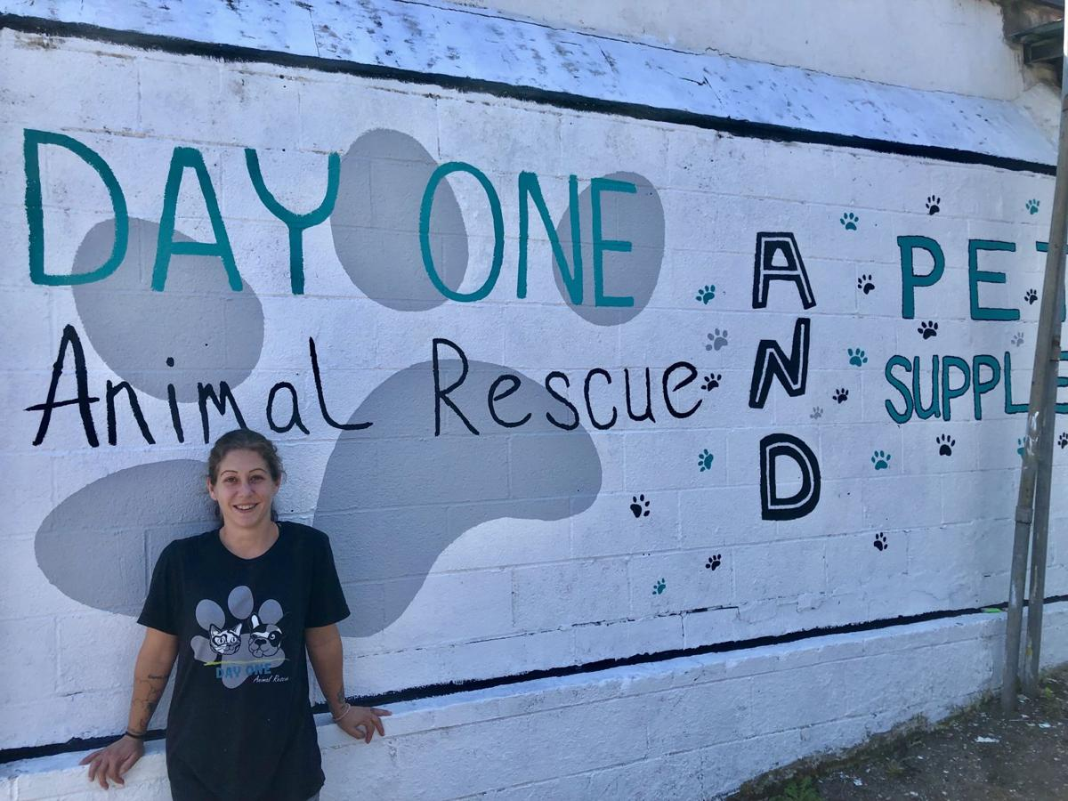 Day One Animal Rescue opens new pet supply store