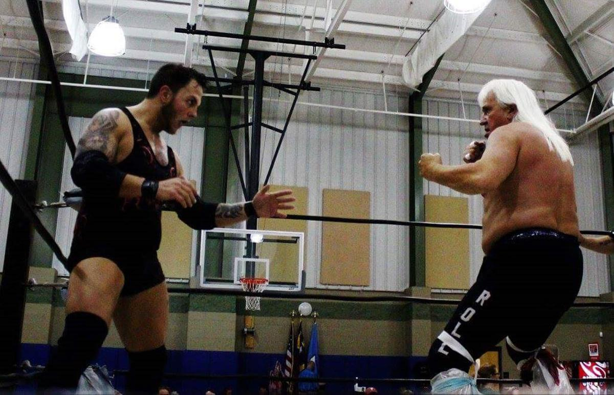 Wrestling event to raise money for family in need