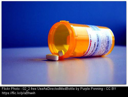 Effort underway to combat substance abuse problem in McDowell, WNC