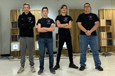 McDowell Rifle Team Group Photo.jpg