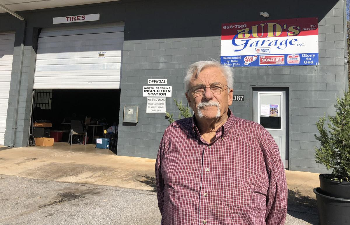 Bud's Garage closes after 52 years in Marion
