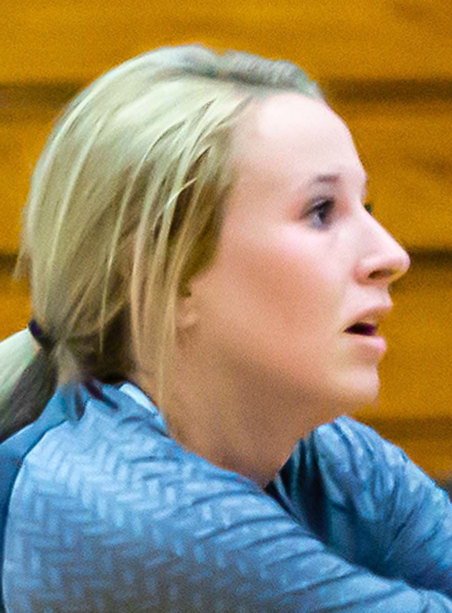 Two Lady Titans make All-NWC team