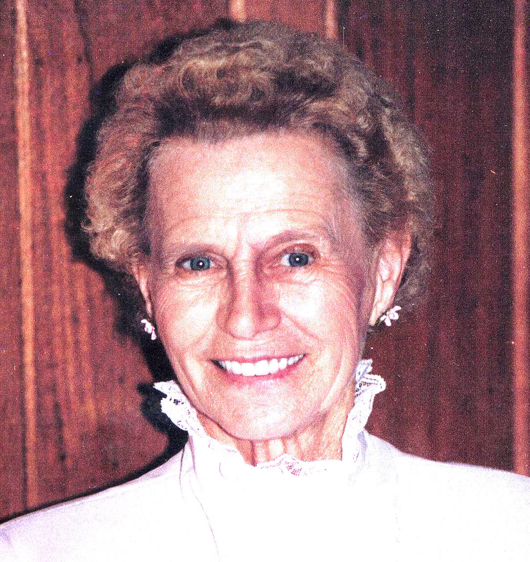 Kilby, Pansy Irene Peterson