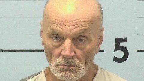 Morganton man faces murder charge after a Marion man found dead