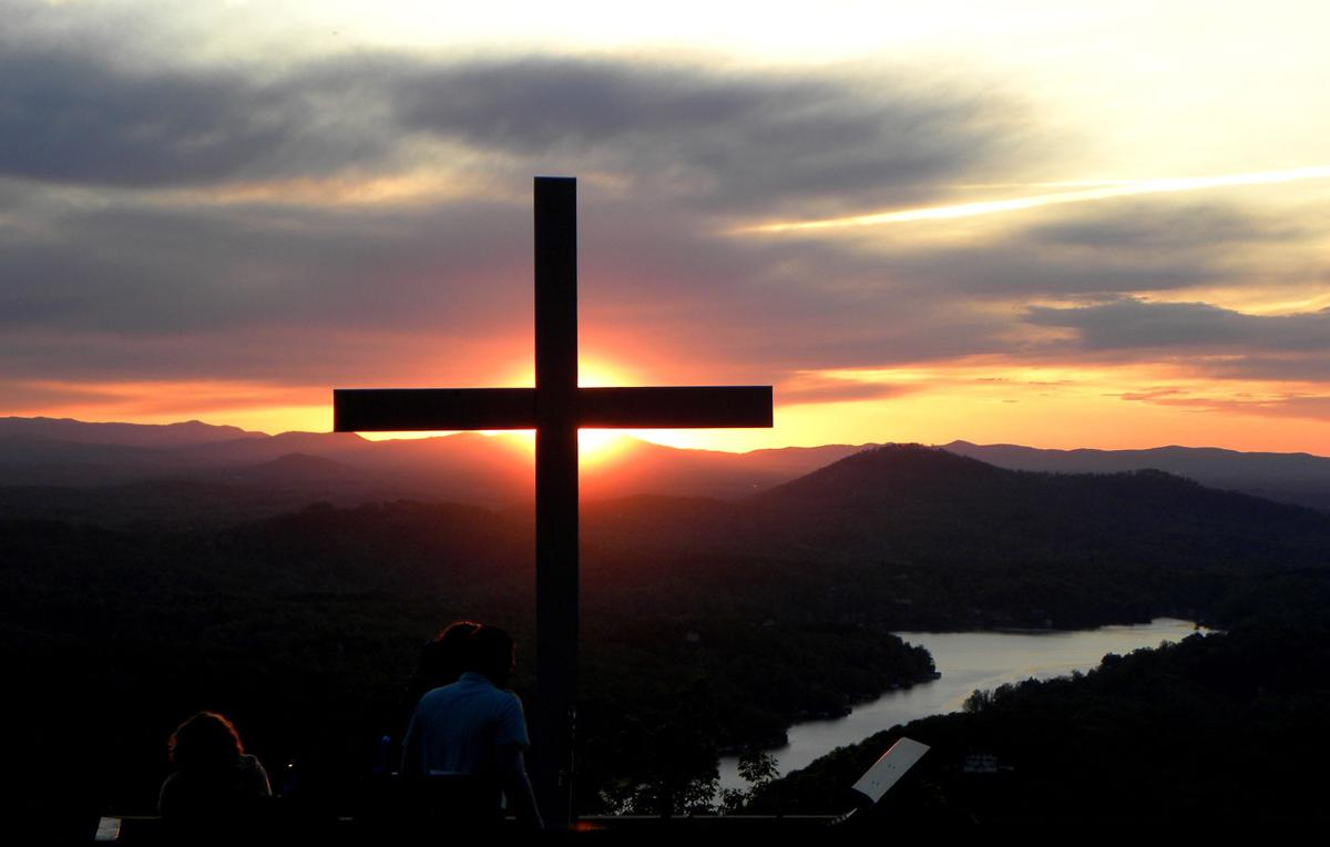 Chimney Rock to host Easter sunrise service
