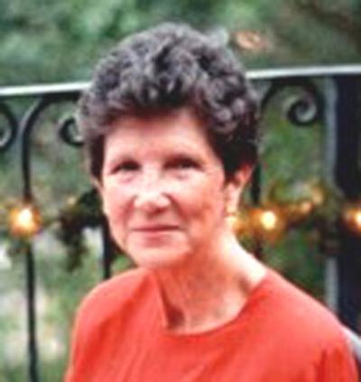 Mace, Jean Hogan