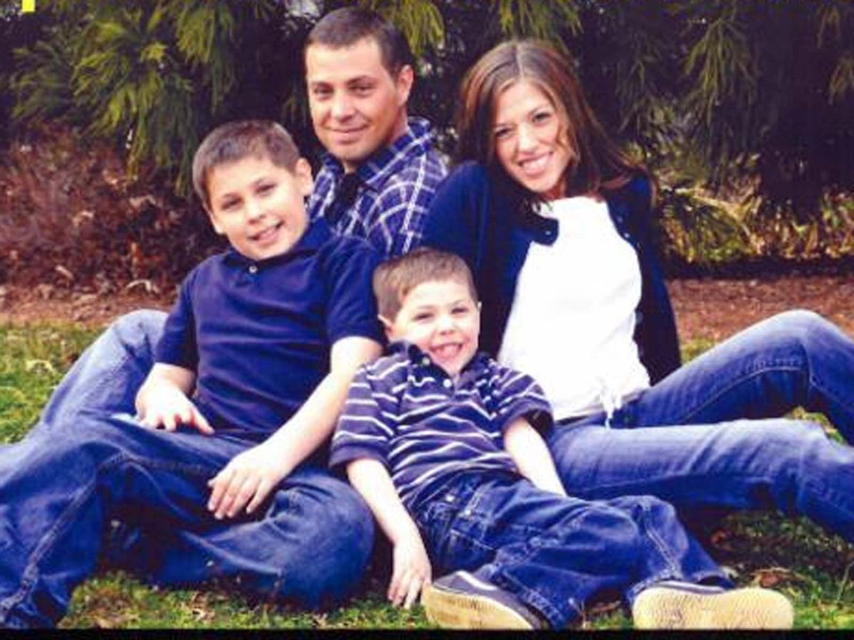 McDowell family deals with rare diagnosis; heading to Italy for treatment