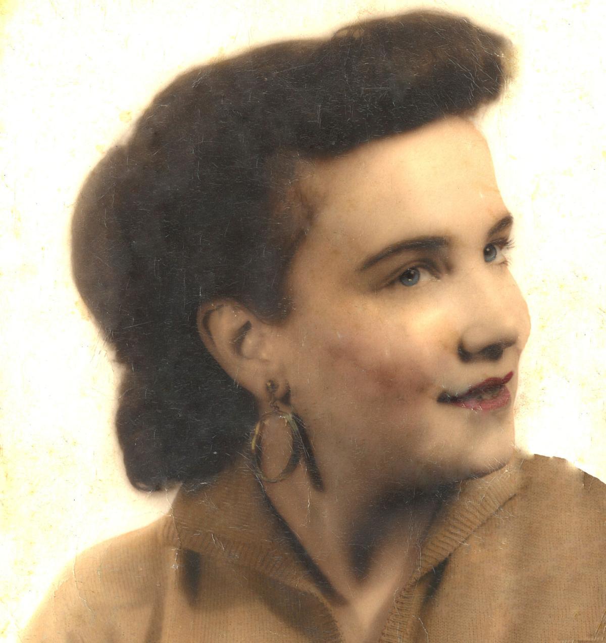 Tanner, Sylvia Deview O'Dear