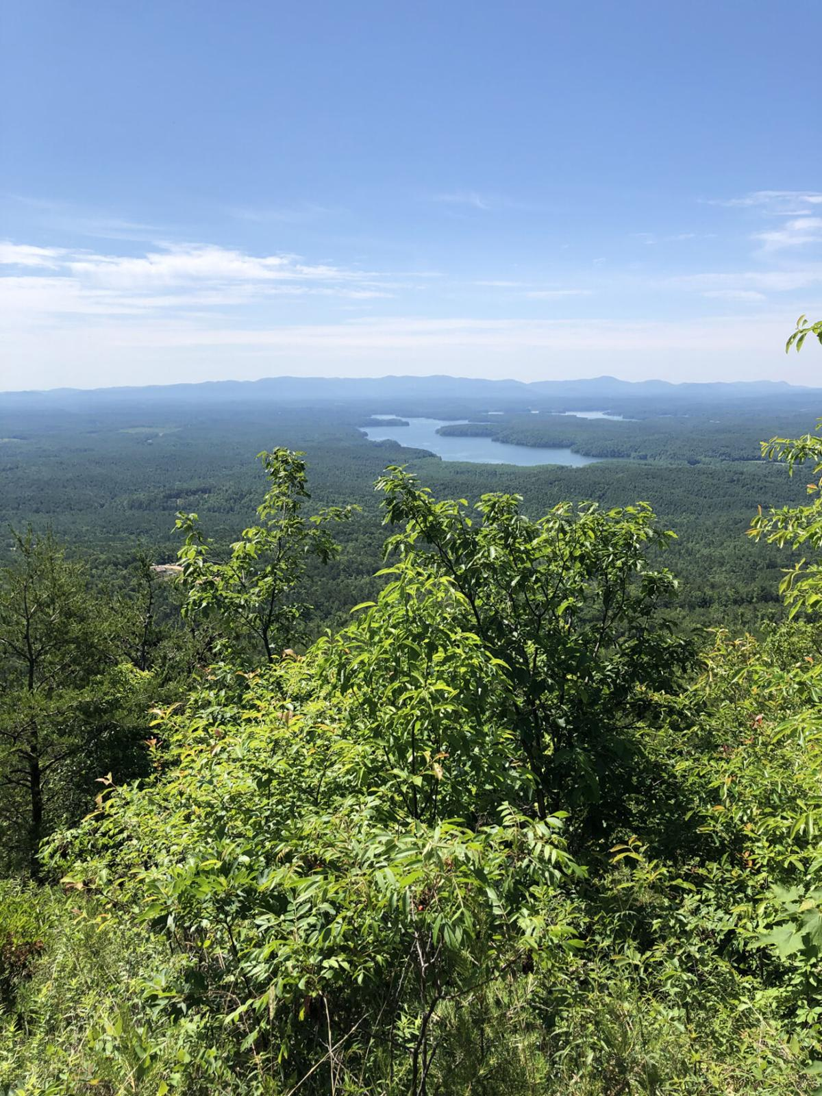 WNC Afield: A rough and rocky road, but well worth the climb