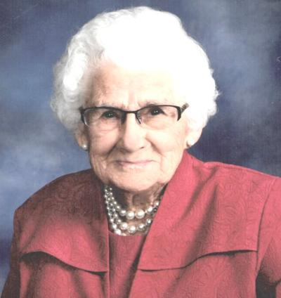 Toney, Margaret Elizabeth Hall