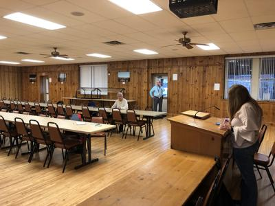 Marion City Council hears update on COVID-19 situation