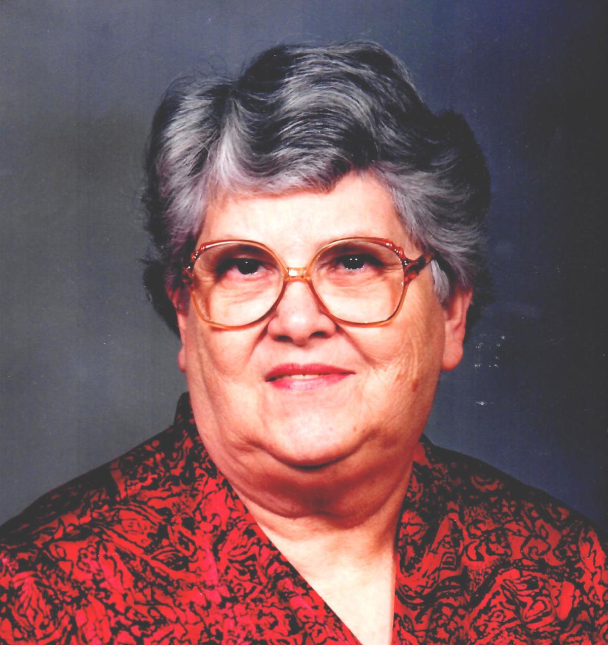 Hartline, Ethel Valley Hipps