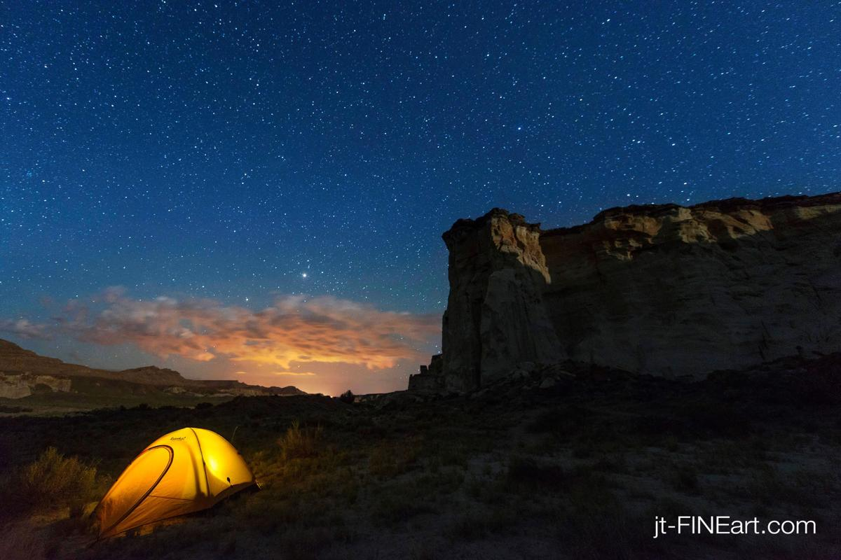 Marion photographers capture the beauty of national monument in Utah