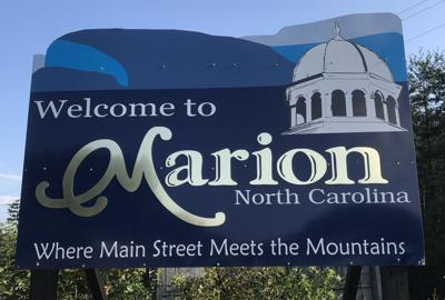 Marion is Small Town of the Year for 2018