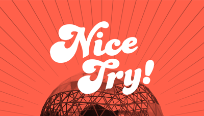 """'Nice Try:""""  Does utopia exist? One podcast explores the concept"""
