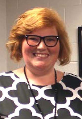 Nebo teacher heads to Germany; Franklin performs her last duty as board rep