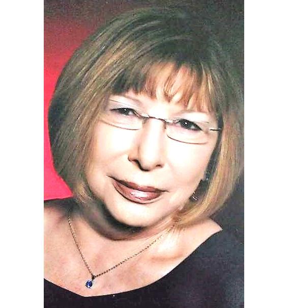 Buff, Elizabeth Faye Elliott