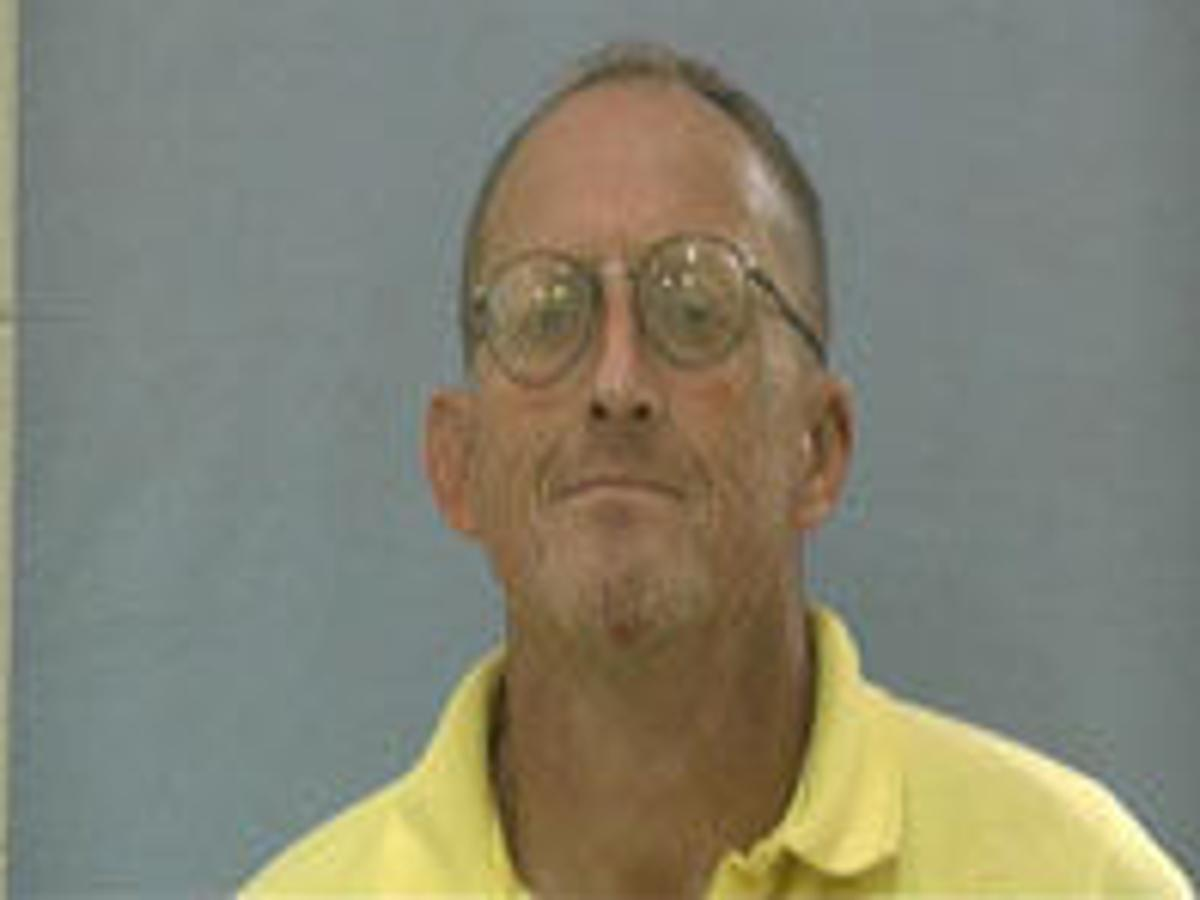 Superior Court Marion Man Sent To Prison For Concealing Human Remains Mmn Mcdowellnews Com