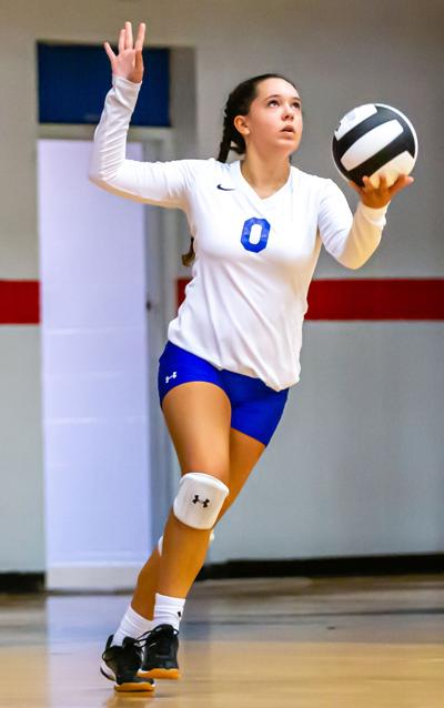 Lady Titans blank Mtn. Heritage for 4th win in last 5 matches