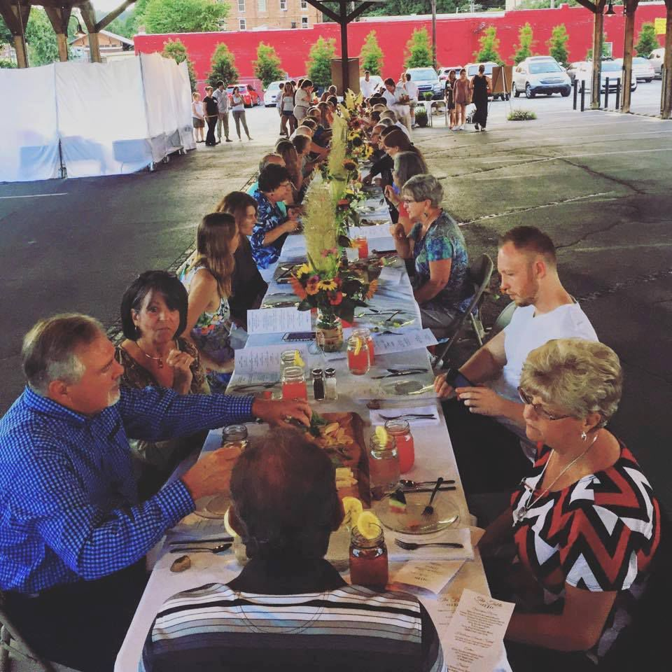 Farm to Table Potluck dinner set for Aug. 19