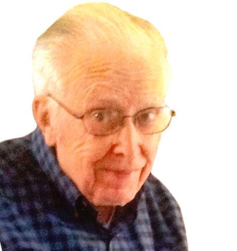 Evans, Douglas Ray