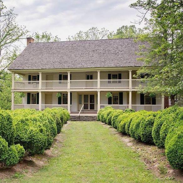 Historic Carson House to present Dinner on Buck Creek
