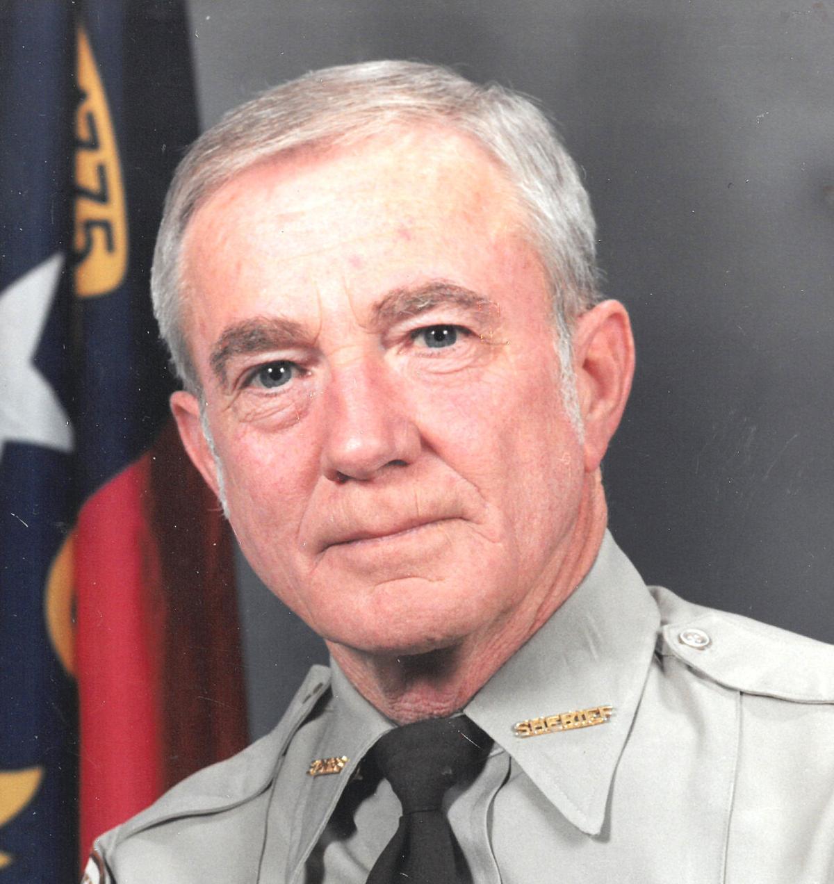 Turner Sr., (Ret.), Sheriff Jackie D.