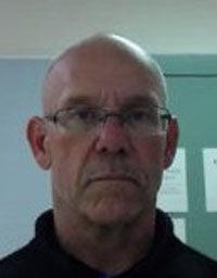 Federal probationer found with meth