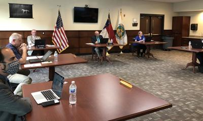 McDowell County Commissioners agree to appeal 2020 census results