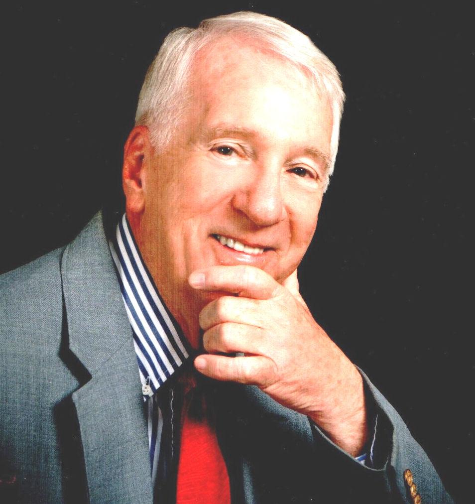 Caudle Jr., Zeb Vance