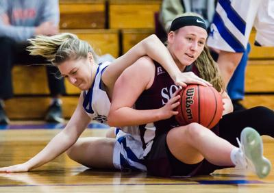 Lady Titans win NWC tourney opener, meet Freedom in semis