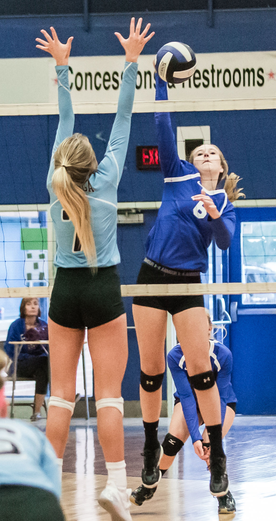 Important win: Lady Titans blank West Caldwell in NWC match