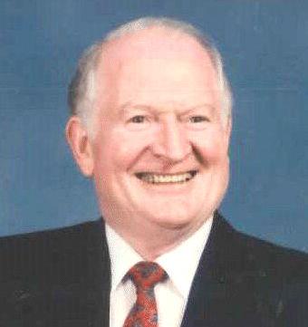 Frisbee Sr., Pastor Kenneth Lee