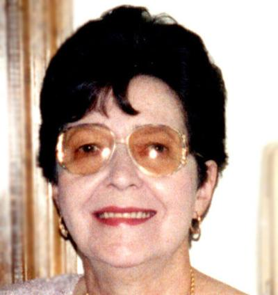 Foster, Ethel Lucille Stacey